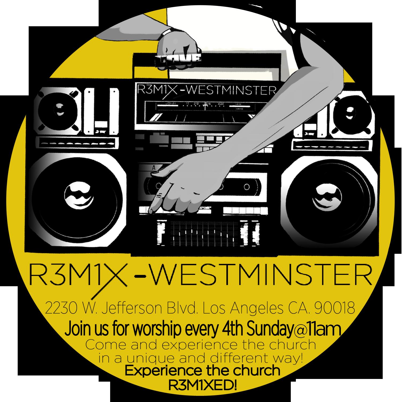 spoken word, Christian hip hop, praise dance etc.