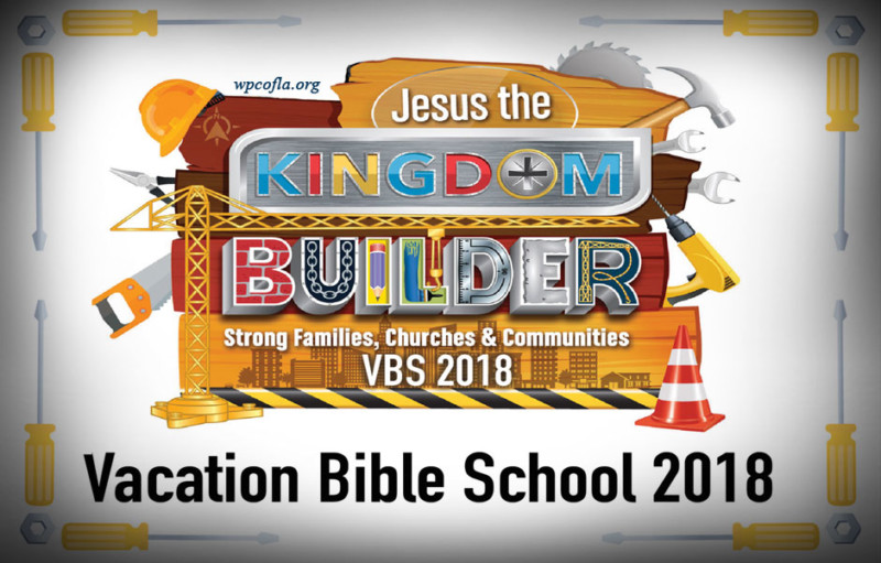 VBS: Vacation Bible School at WPC Los Angeles
