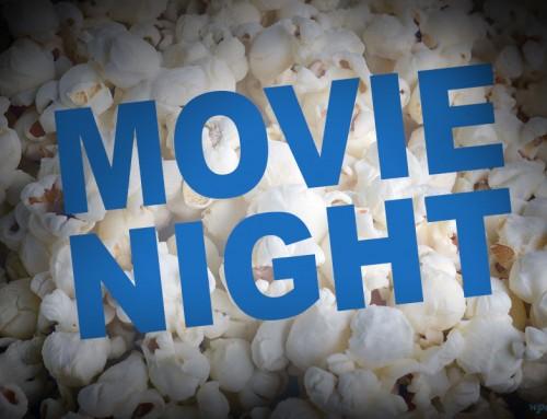 EVENT:  Movie Night